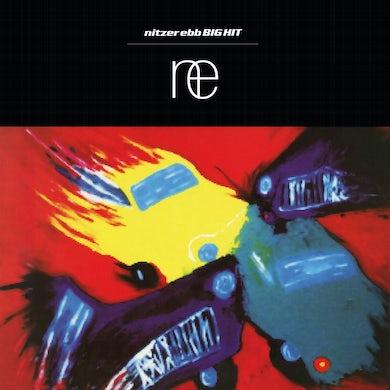 Nitzer Ebb / Big Hit (2018 Remaster) (Expanded Collectors Edition) - 2CD