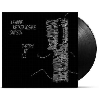 Leanne Betasamosake Simpson / Theory of Ice - LP Vinyl