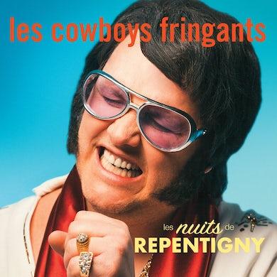 Les Cowboys Fringants / Les nuits de Repentigny - CD