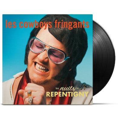 Les Cowboys Fringants / Les nuits de Repentigny - 2LP Vinyl