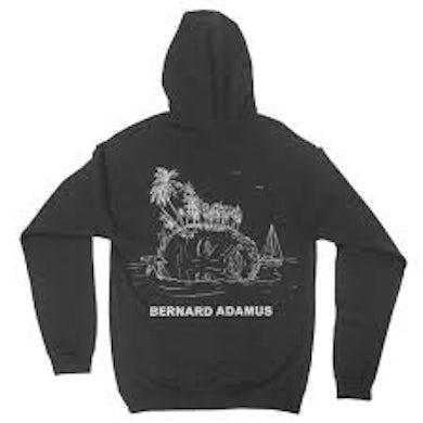 Bernard Adamus / L'île - Kangourou à zip
