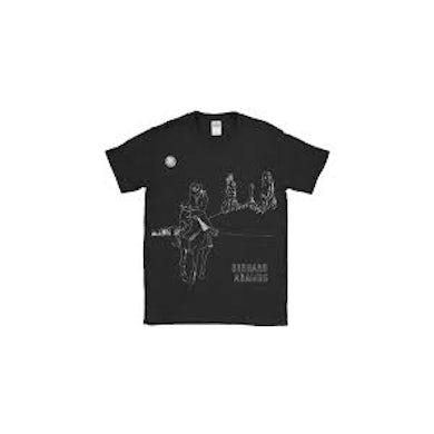 Bernard Adamus / Hidalgo - T-shirt