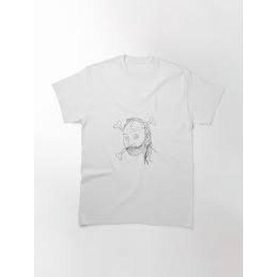 Bernard Adamus / Classique - T-shirt
