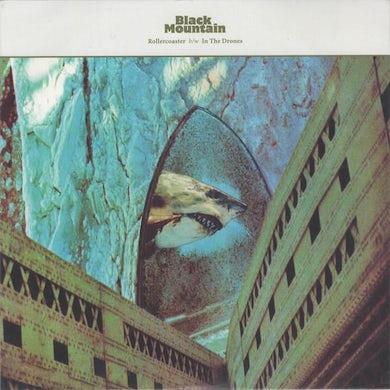 "Rollercoaster b/w In The Drone - 7"" Vinyl"