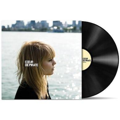 Coeur de pirate / Coeur de pirate - LP Vinyl