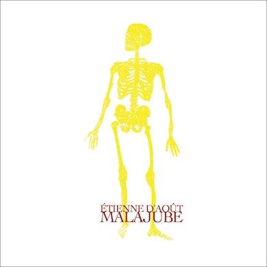 Malajube / Étienne d'août (EP) - CD