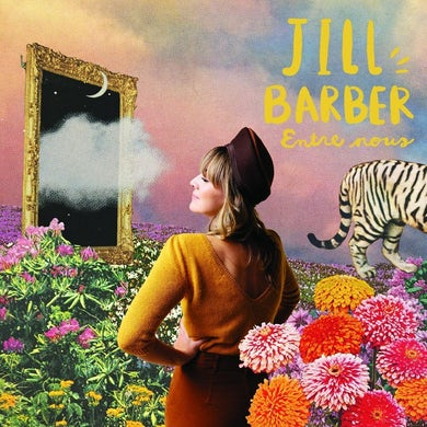 Jill Barber / Entre nous - CD
