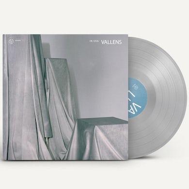 In Era - Silver LP Vinyl
