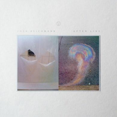 Josh Reichmann / After Live - CD