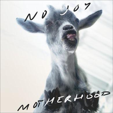 No Joy / Motherhood - CD