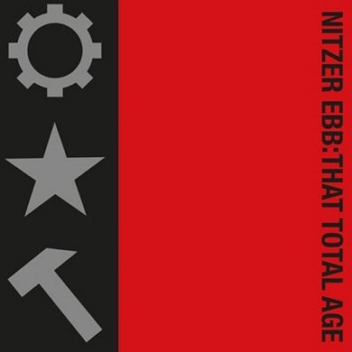 Nitzer Ebb / That Total Age (2018 Remaster) (Expanded Collectors Edition) - CD