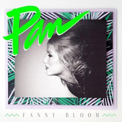 Fanny Bloom / Pan - CD