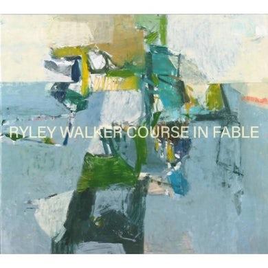 Ryley Walker / Course in Fable - CD