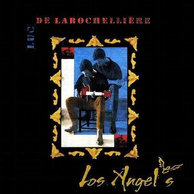 Los Angeles - CD