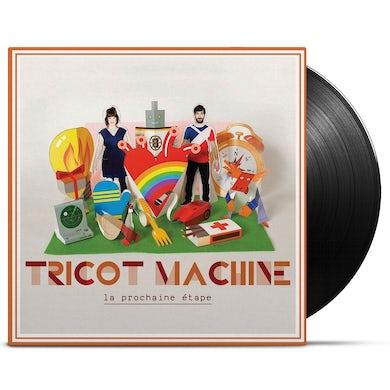 La prochaine étape - LP Vinyl