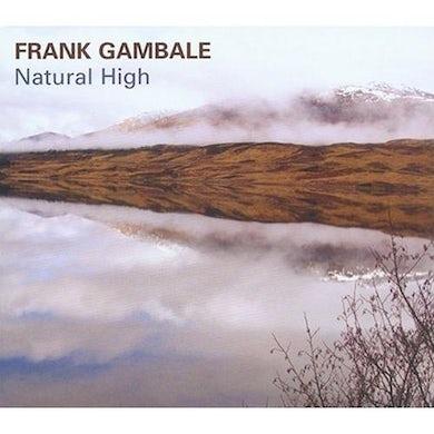 Frank Gambale / Natural High - CD