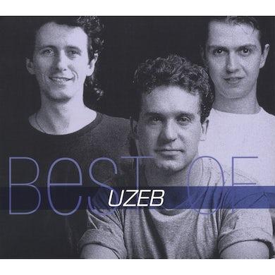 Best Of UZEB - CD