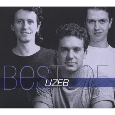UZEB / Best Of UZEB - CD