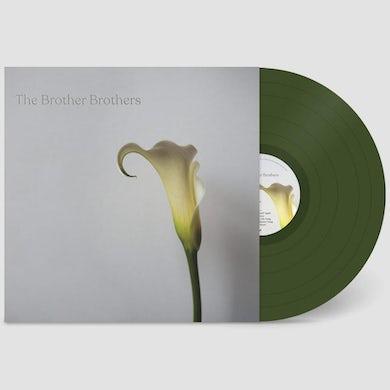 Calla Lily - Green LP Vinyl