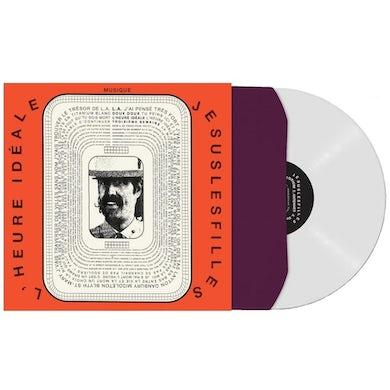 L'heure idéale - LP Vinyl