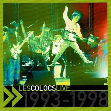 Les Colocs / Les Colocs Live - CD + DVD