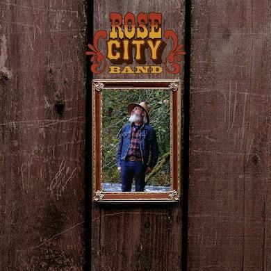 Rose City Band / Earth Trip - CD