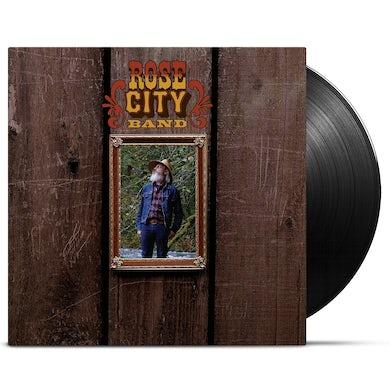 Rose City Band / Earth Trip - LP Vinyl