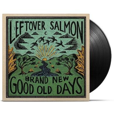 Brand New Good Old Days - LP Vinyl