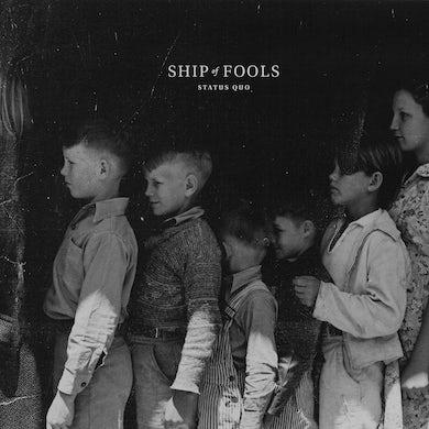 """Ship of Fools / Staus Quo (EP) - 7"""" Vinyl"""