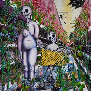 Indigo De Souza / Any Shape You Take - CD