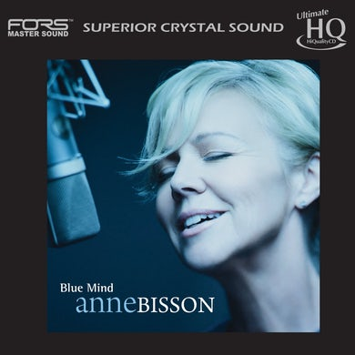 Anne Bisson / Blue Mind (Deluxe Edition) - UHQCD