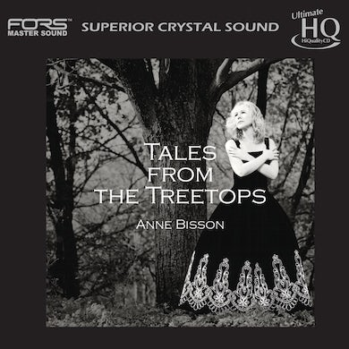 Tales From The Treetops - UHQCD