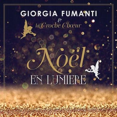 & La Croche Choeur / Noël en lumière - CD