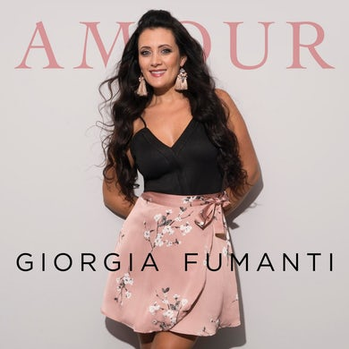 Amour - CD