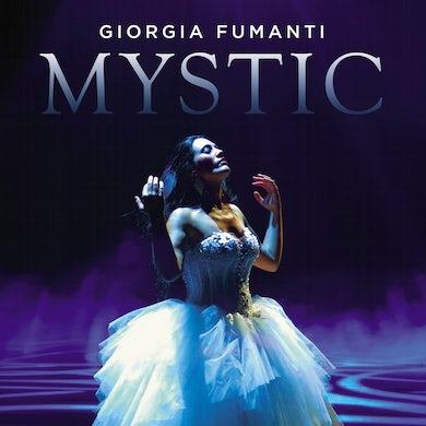 Mystic - CD