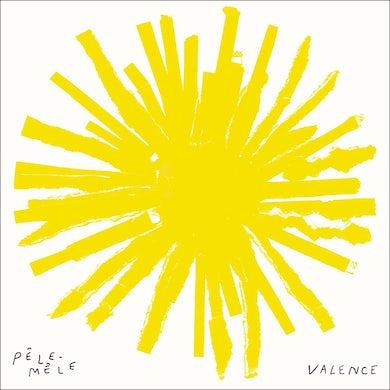 Valence / Pêle-mêle - LP Vinyl