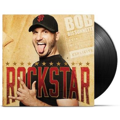 Rockstar - LP Vinyl