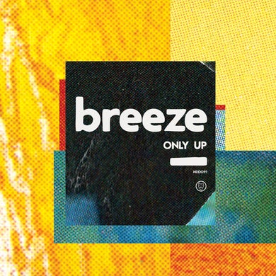 Only Up - CD
