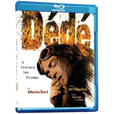 Dédé a Travers Les Brumes - Blu-Ray