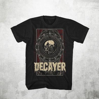 Skull Coffin   T-Shirt