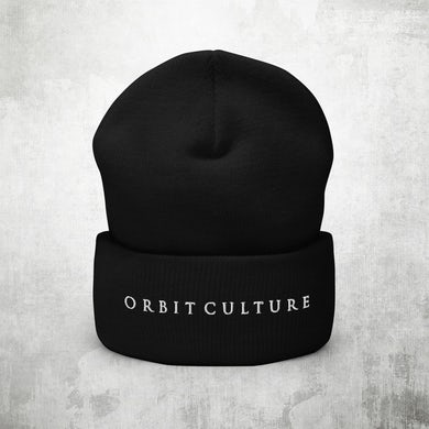 Orbit Culture | Cuffed Beanie