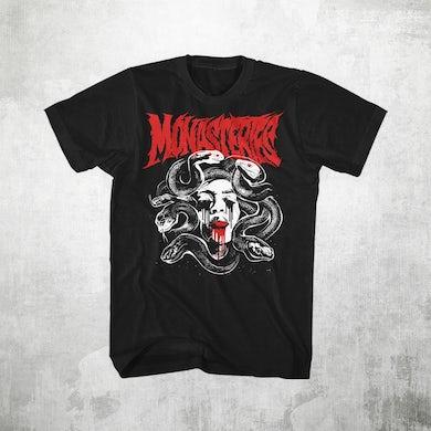 Monasteries   Medusa