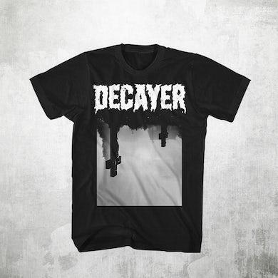 Graveyard Shift   T-Shirt