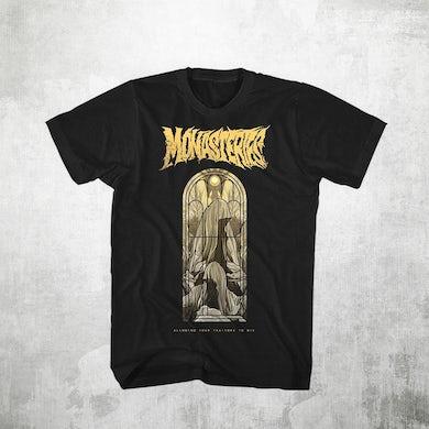 Monasteries   AYTTD - T-Shirt