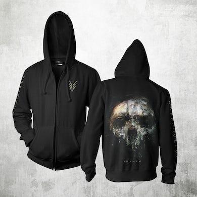 Orbit Culture - Shaman zip-up hoodie *PRE-ORDER*