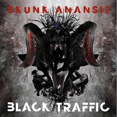 Skunk Anansie Black Traffic (CD, LP) (Vinyl)