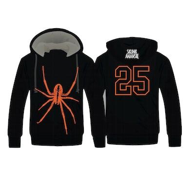 Skunk Anansie 25Live@25 (Spider Hoodie)