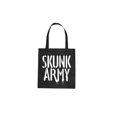 Skunk Anansie Skunk Army Tote