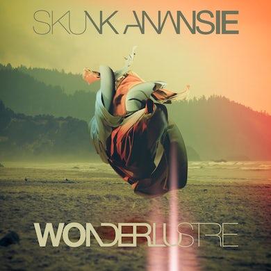 Skunk Anansie Wonderlustre   CD & DVD Limited Edition
