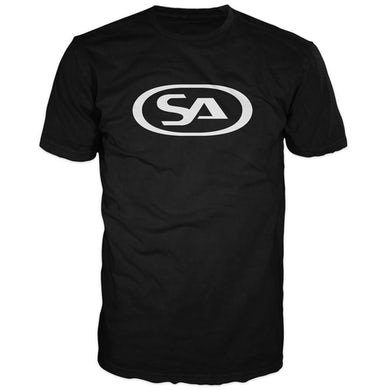 Skunk Anansie SA Logo - T-shirt (Black)